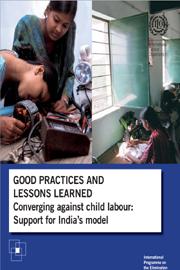 ILO IPEC Child labour GP LL